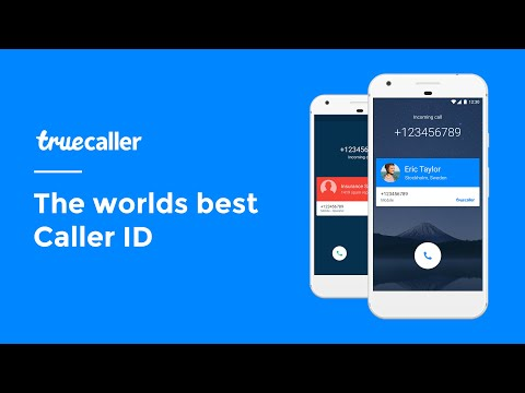 Truecaller: Caller ID, block robocalls & spam SMS – Apps on Google