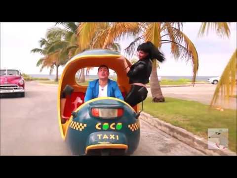 ¿Plagio? El Taxi  Murder she wrote: Pitbull, Sensato y Osmani  Chaka Demus & Pliers comparación