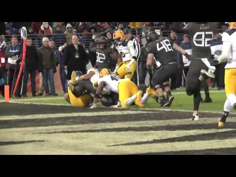 Sights and Sounds: 2016 Army-Navy Game