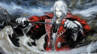 Castlevania: Harmony of Dissonance -- The Most Colorful Portable Castlevania Yet Made