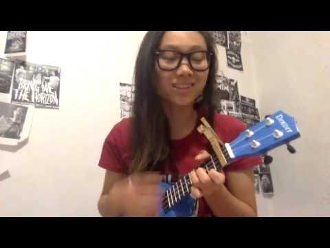 Nina Cried Power - Hozier feat. Mavis Staples (Cover) Lyrics/Chords in Description