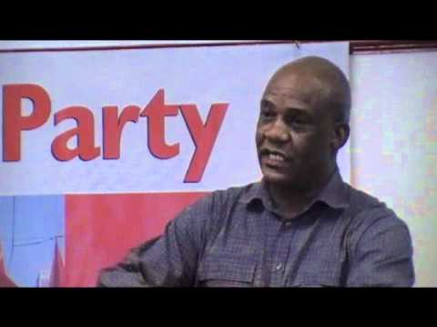 chris mathlako, south african communist party: imperialism in africa