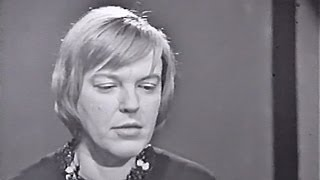 Ingeborg Bachmann reads