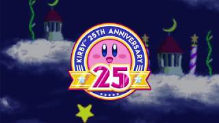 Top 100 Kirby Music - A 25th Anniversary Medley