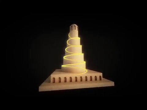 Mossessian Architecture's competition winning Makkah Museum