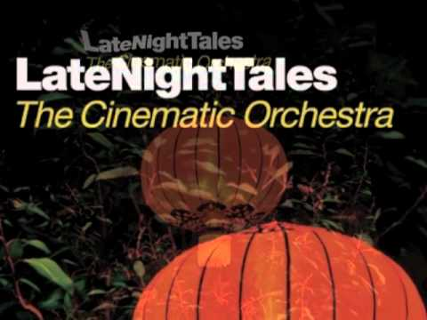 Shuggie Otis - Aht Uh Mi Hed (The Cinematic Orchestra - Late Night Tales)