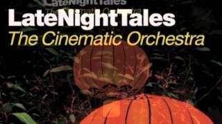 shuggie otis aht uh mi hed the cinematic orchestra late night tales