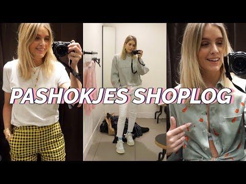PASHOKJES SHOPLOG - H&M, ZARA, PRIMARK &...