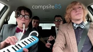 Campsite 85 - Hannah's Wedding (Official Video)