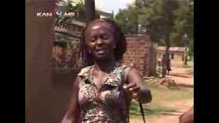 Repeat youtube video Kansiime Anne recieves Graduation invitation from employee