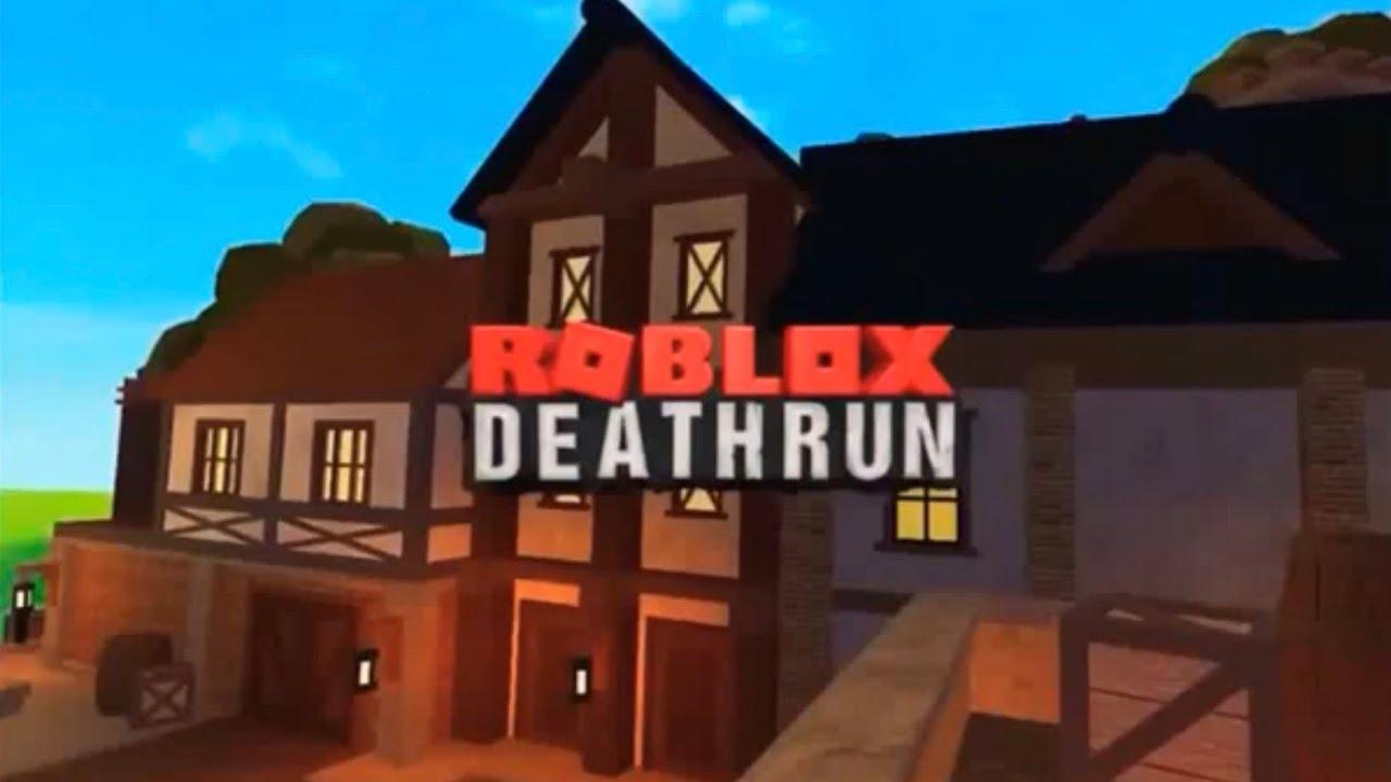 Roblox 2017 Clip Deathrun Intro Pirate S Event Youtube