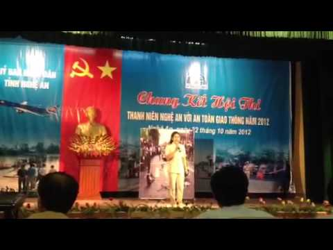 Thuyet trinh ATGT 2012