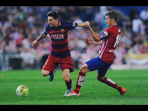 Lionel Messi - Goals and Skills | 2015/16 | HD - YouTube