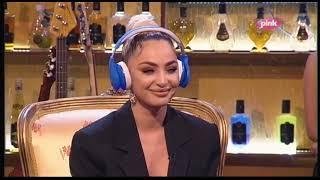 Muzička Opstrukcija - Maya Berović i Aca Lukas (Ami G Show S11)