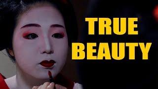 True Geisha - A Documentary