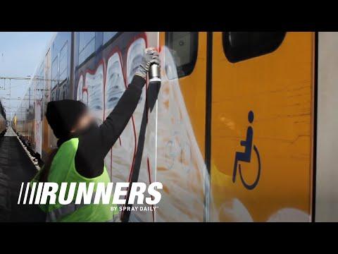 RUNNERS 02 - Utah & Ether
