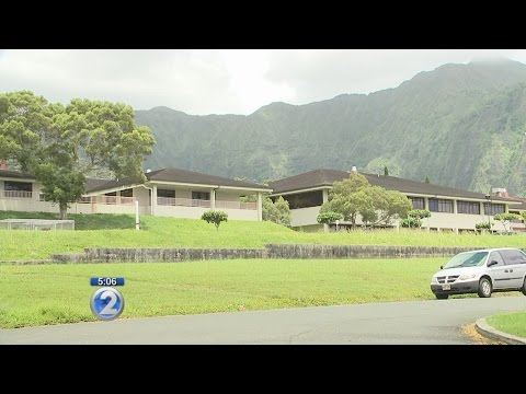 Problems at Hawaii State Hospital brought before special committee