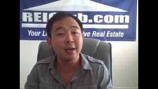 Real Estate Investor Websites - Setting Up Your Real Estate Investor Website