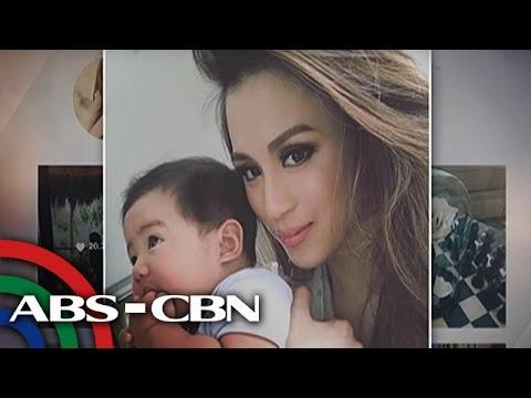 TV Patrol: Toni at Rufa Mae, nakaranas ng postpartum depression