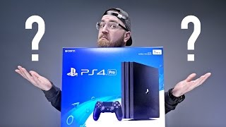 PlayStation 4 Pro (USA Link) - http://amzn.to/2fXJ1iW PlayStation 4...