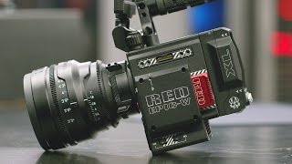 Dope Tech: 8K RED Epic-W Unboxing!