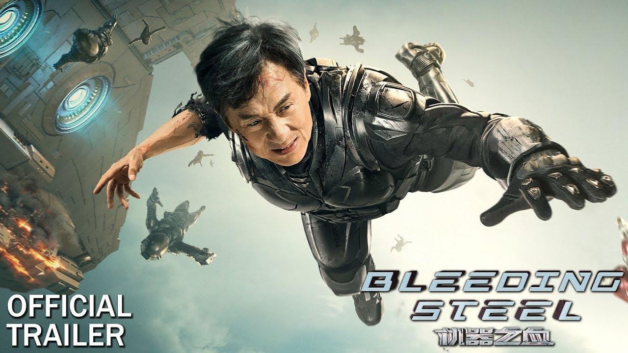 Bleeding Steel Movie4k