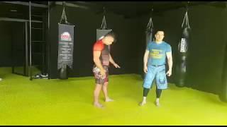 Abdullah Gökçe Keskin ve Bahattin Yücel (MMA Hakkında Genel Bilgiler) 1