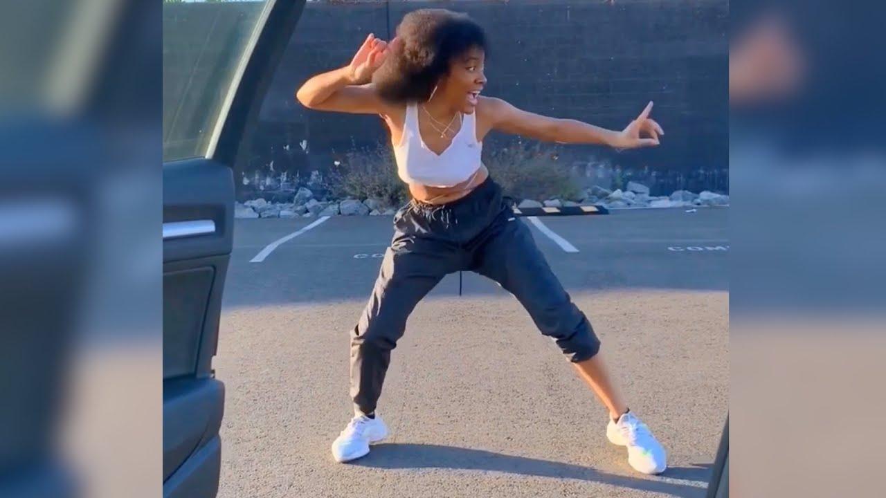 """GO CRAZY"" - Chris Brown & Young Thug | AHJINAE BIRTHDAY!"