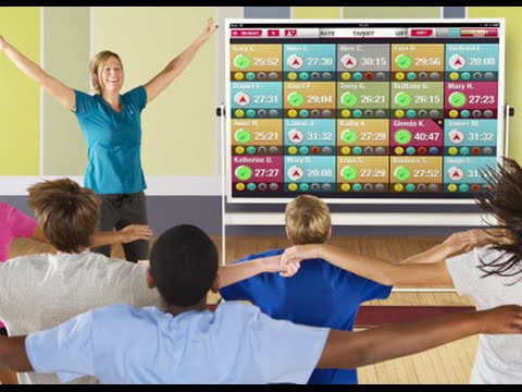 Has This School District Gone Too Far? Gym Class Heart Rate Monitors Now Required