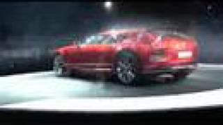 Citroen C-Metisse Concept Videos