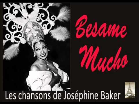 Joséphine Baker - Besame Mucho