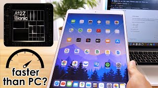Is the iPad Pro 2020 A12Z A Cheap Move By Apple? Where's the A13X!