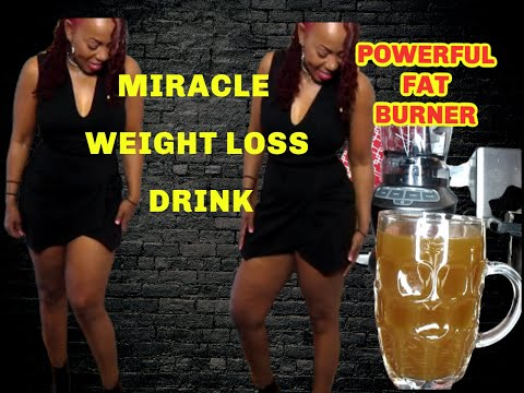 miracle-weight-loss-drink|-powerful-fat-burning-abilities-|-relieves-bloating-&-excess-water-gain