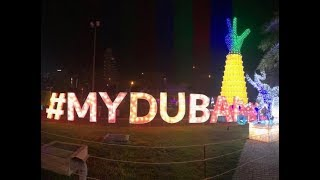 Dubai Travel Vlog!!