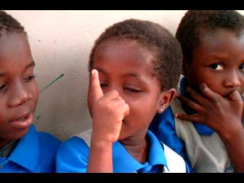 Mawuvio's Outreach Programme