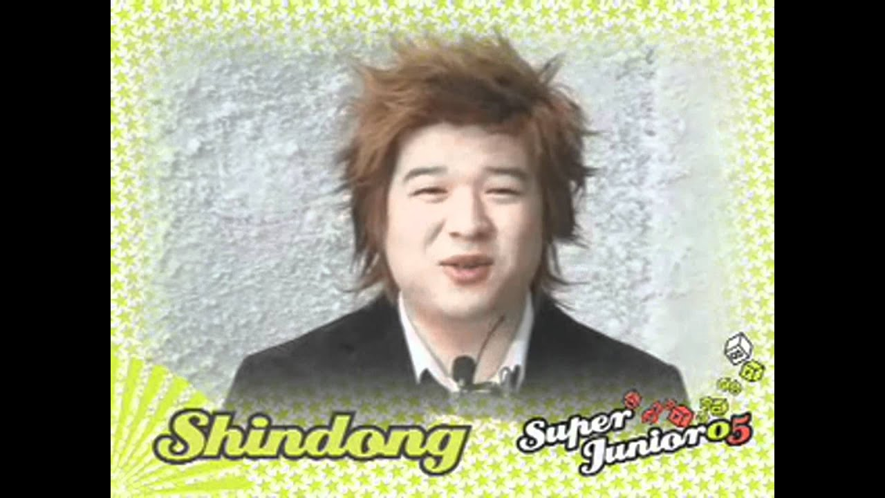 How come Shindong even debuted in a SM Idol group | allkpop Forums