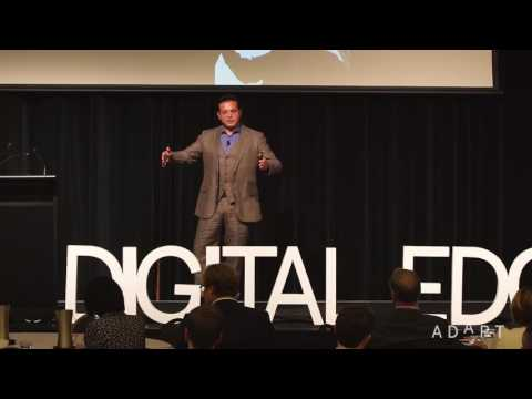 Digital Edge Keynote: How to Leverage Cognitive, Automation and True Value of Cloud - IBM US