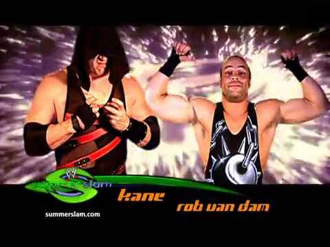 f.y.e. - WWE: Summer Slam 2003