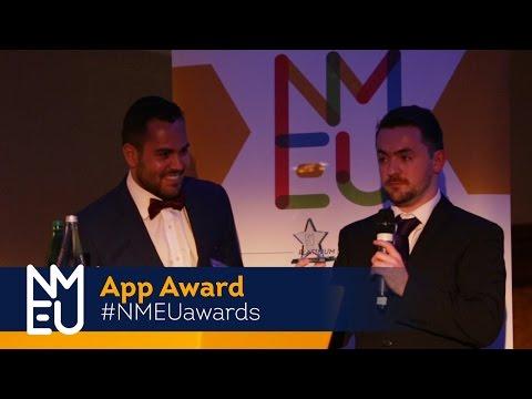 New Media Europe: App Award