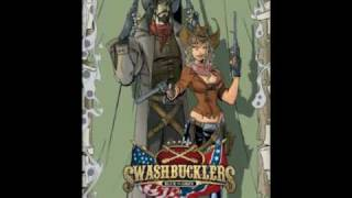 Swashbucklers Blue vs Grey Soundtrack Preview