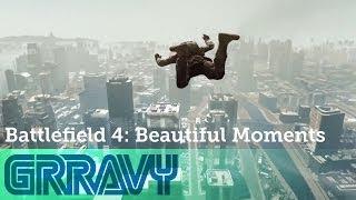 Battlefield 4: Beautiful Moments