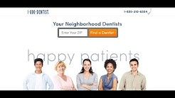 Find Me A Dentist - Find Local Dentist