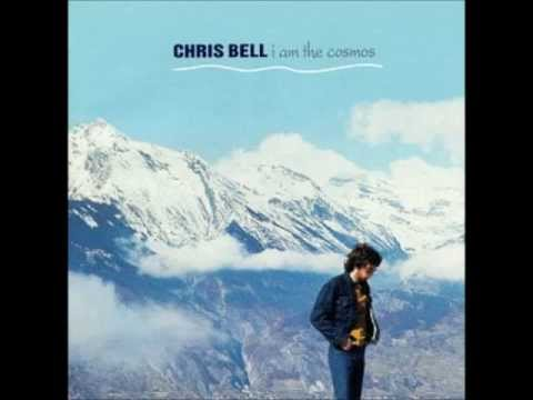 Chris Bell - Fight At The Table