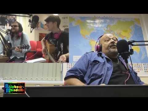 Rainbow Mandrills The Island Radio Part 5 Eric Johnson News on Joe's University