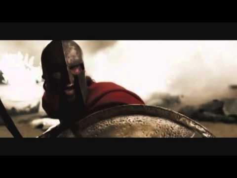 300 Spartalı - Kserkses'in pers krallığının dört bir yanından gelen orduları - MyReplik.com