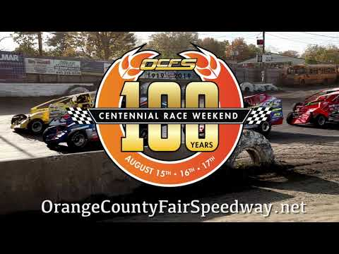 CENTENNIAL RACE WEEKEND 2019