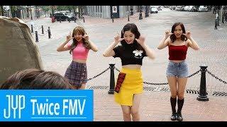 Twice 트와이스 トゥワイス Ffw Fast Forward Music Video