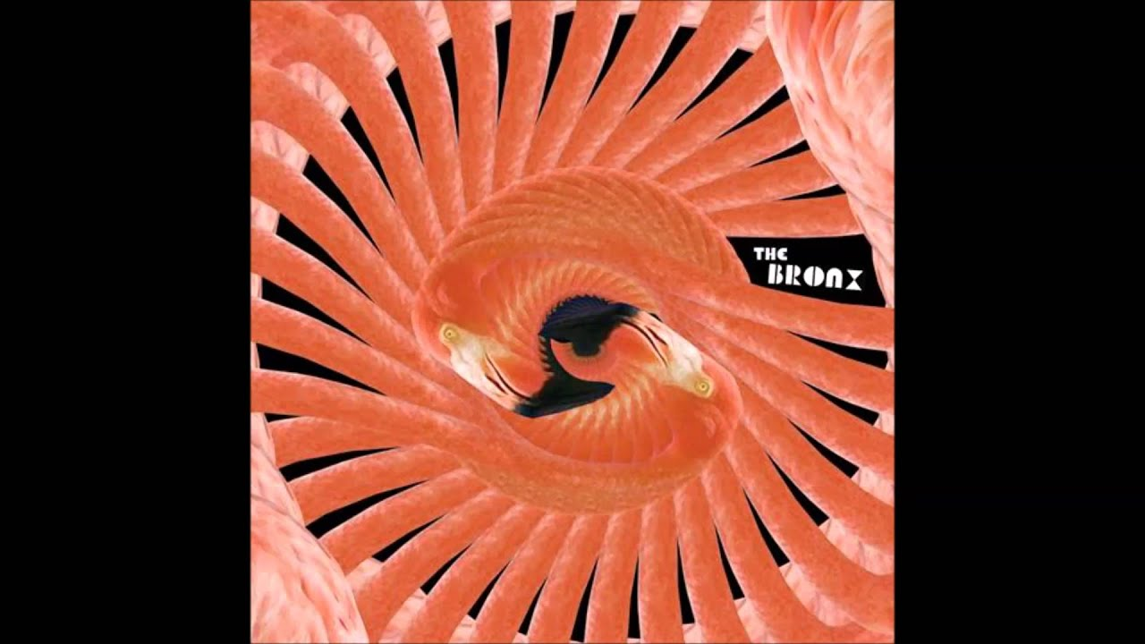 The Bronx Iii Full Album Youtube