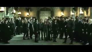 Хогвартский блюз (Канцлер Ги)