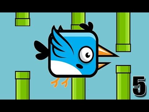 #5 Gestion Du Meilleur Score - Flappy Bird Clone Avec UNITY3D